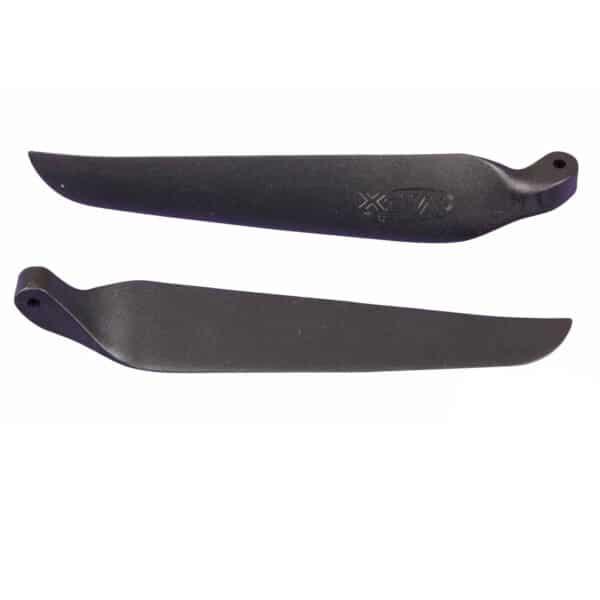 Multiplex 2 Folding Propeller Blades 11'x7' (FunRay, Lentus)