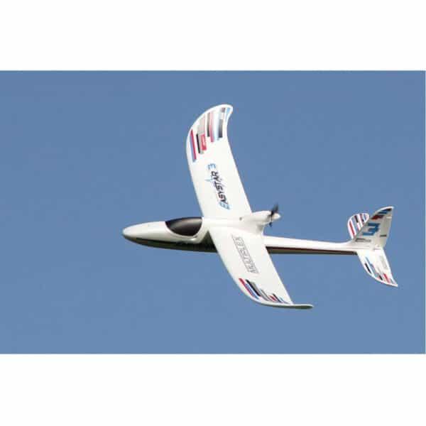 Multiplex EasyStar 3 In Flight 2