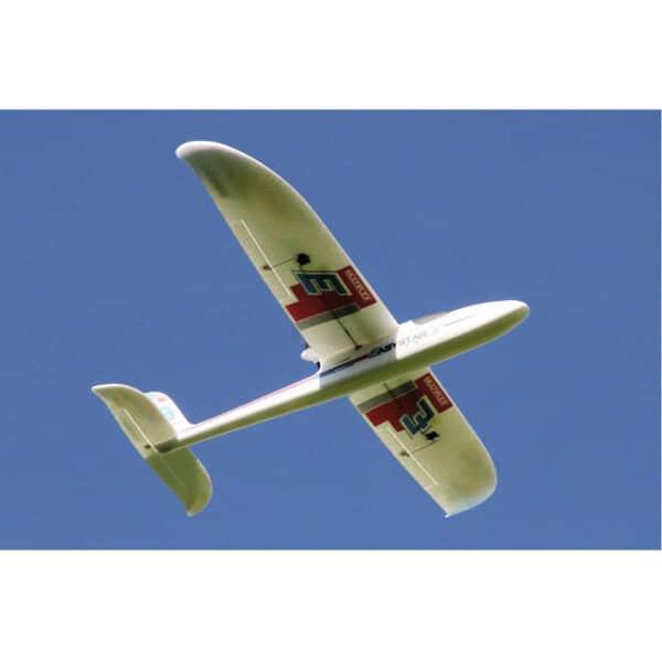 Multiplex EasyStar 3 In Flight 4