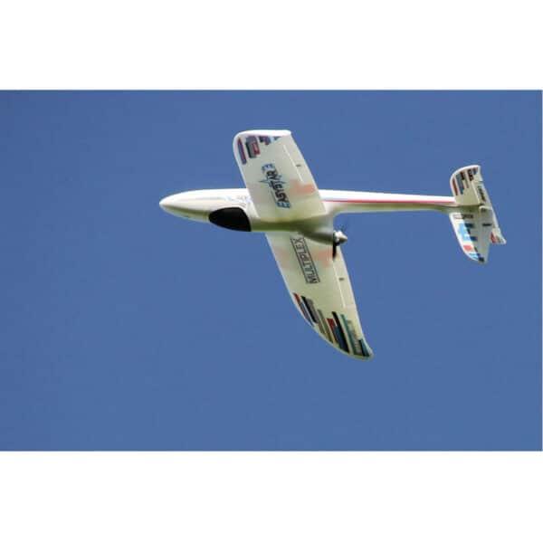 Multiplex EasyStar 3 In Flight