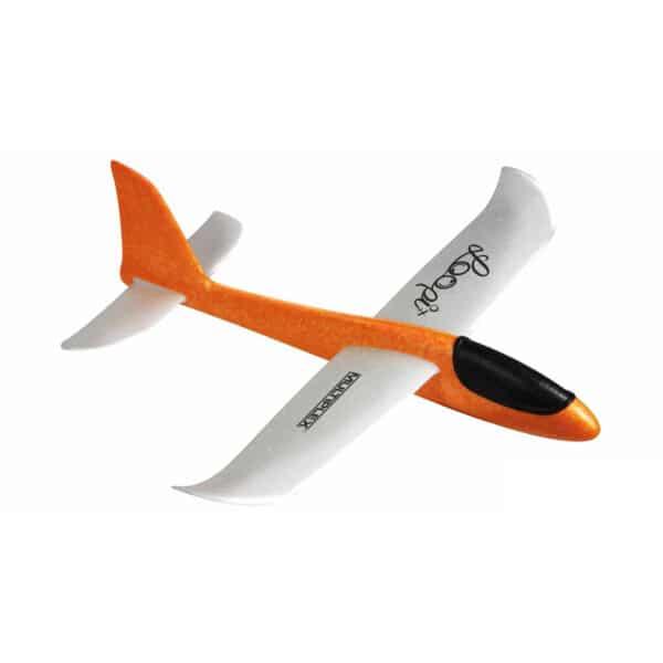 Multiplex Free-Flight Model LOOPI Quarter 2