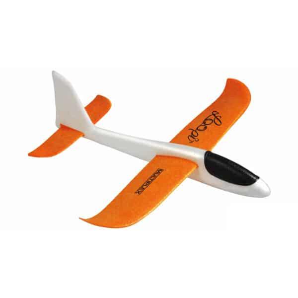 Multiplex Free-Flight Model LOOPI Quarter