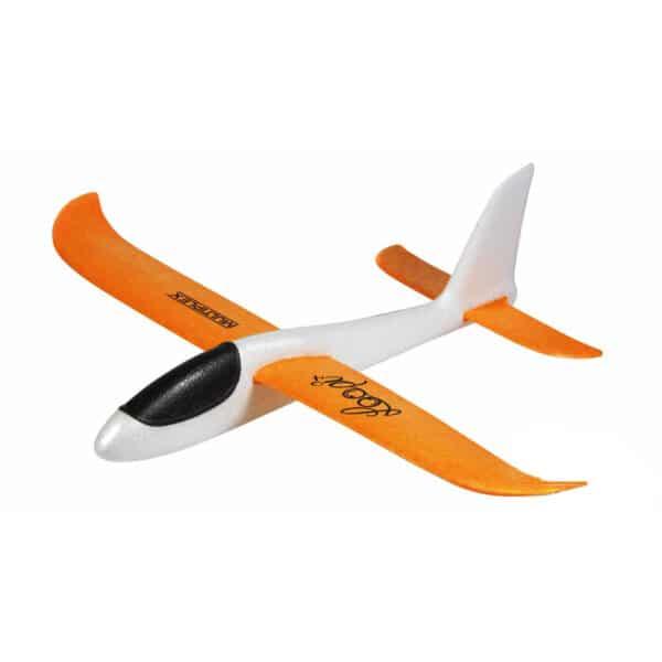 Multiplex Free-Flight Model LOOPI Side 2