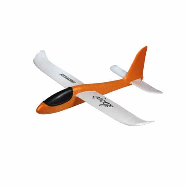 Multiplex Free-Flight Model LOOPI Side
