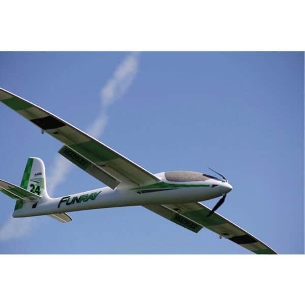 Multiplex Funray In Flight 4