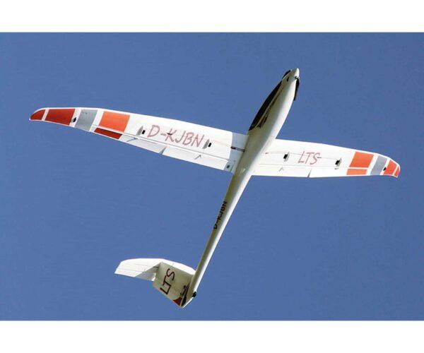 Multiplex Lentus Thermal In Flight 1