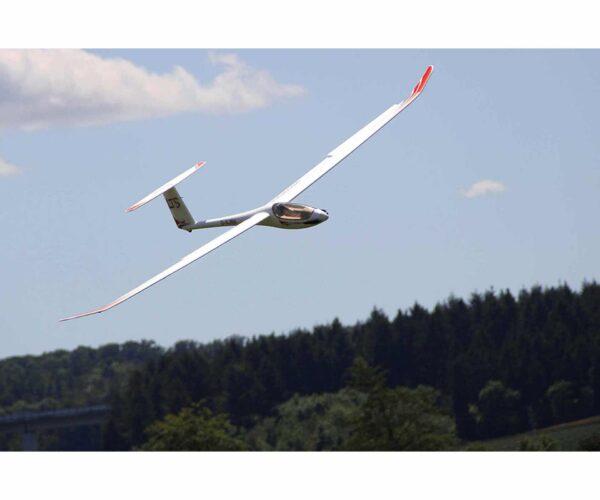 Multiplex Lentus Thermal In Flight 3
