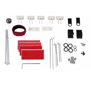 Multiplex Small Parts Set (FunRay) (as in KIT)